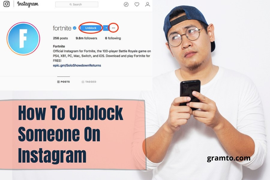 Happens unblock on someone you instagram what when What Happens
